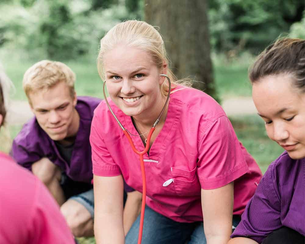 Gymnasiemässan i Lund